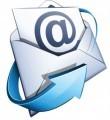 E-mail verstuurd
