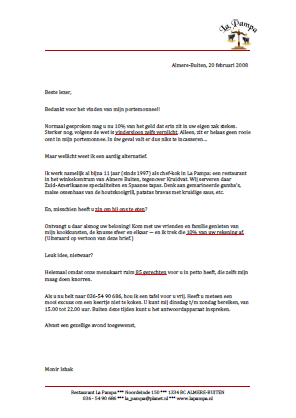cursus essay schrijven amsterdam