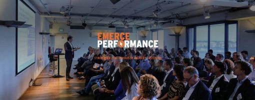 Emerce Performance 2016