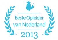 Beste Opleider van Nederland 2014
